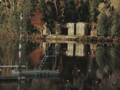 Légende d'Automne - Camp Boute-en-Train