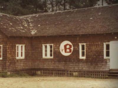 Ici le QG! - Camp Boute-en-Train
